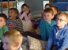 Adventsabend Klassen 1 und 2