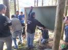 Unser Waldklassenzimmer entsteht_10