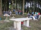 Unser Waldklassenzimmer entsteht_14