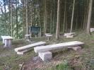 Unser Waldklassenzimmer entsteht_16