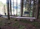 Unser Waldklassenzimmer entsteht_17