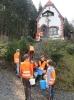 Waldputzete Klasse 2_9
